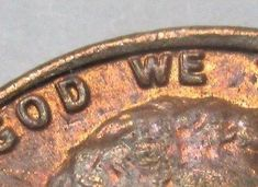 / 1982 P Lincoln Cent / Penny - Double Die Obverse Error Coin Copper Large Date Featured in Cherrypickers Guide, Coneca, Coppercoins, Etc. Great and affordable example of this classic and desir Error Coins, Old Money, Pennies, Coin Collecting, Haiti, Lincoln, Image Search, Copper, Classic