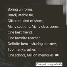 """Top 25 Missing Memorable Quotes """"Missing someone and not being able to see them is the inferior feeling ever"""" Check out these """"Top 25 Missing Memorable Quotes"""". Best Friendship Quotes, Bff Quotes, Teen Quotes, Best Friend Quotes, Missing Quotes, Disney Quotes, Hindi Quotes, Qoutes, School Days Quotes"""