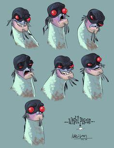 http://www.iurilioi.com/vis-dev-for-megamind-universe/ ✤    CHARACTER DESIGN REFERENCES   キャラクターデザイン   çizgi film • Find more at https://www.facebook.com/CharacterDesignReferences if you're looking for: #grinisti #komiks #banda #desenhada #komik #nakakatawa #dessin #anime #komisch #drawing #manga #bande #dessinee #BD #historieta #sketch #strip #artist #fumetto #settei #fumetti #manhwa #koominen #cartoni #animati #comic #komikus #komikss #cartoon    ✤