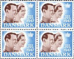 Denmark 1947