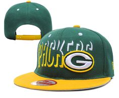 $8.9 Top #NFL Green Bay #Packers Snapback #Hat NU03 Cheap Sale