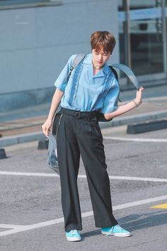 one fine summer day Love U Forever, Thing 1, Theme Song, Korean Boy Bands, Girl Group, Sons, Harem Pants, Boyfriend, Normcore