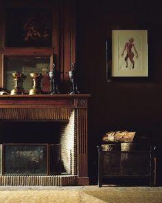 50x70cm XIXISA Decoraci/ón n/órdica Forest Lanscape Wall Art Canvas Poster and Print Canvas Painting Imagen Decorativa para la Sala de Estar Decoraci/ón del hogar//Sin Marco