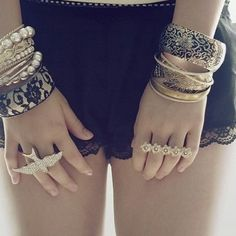 Accesories!
