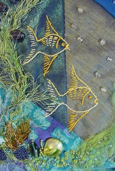 crazy quilt embroidery