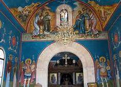 Archangel Seraphiel Eastern Orthodox Icon - Bing Images