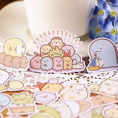 22pcs Sumikko Stickers Planner Sticker Japanese stickers