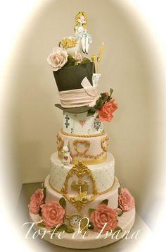 Torte Di Ivana