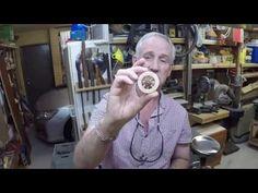 Make Spoked Wooden Toy Wheels Wooden Toy Wheels, Wooden Wheel, Bird Crafts, Craft Stick Crafts, Diy And Crafts, Pecking Bird, Tea Cart, Toy Craft, Toy Trucks