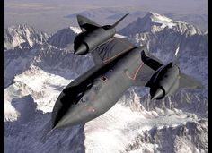 15 Incredible Facts About the SR-71 Blackbird (With Even MORE Incredible Photos!) - Odometer.com