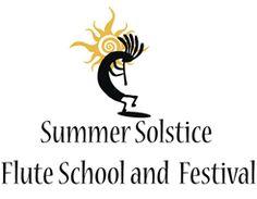Summer Solstice Flute School http://solsticeflutefest.com/school.htm