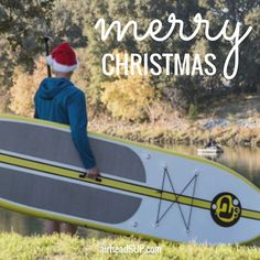 Merry Christmas from the AirheadSUP Team!
