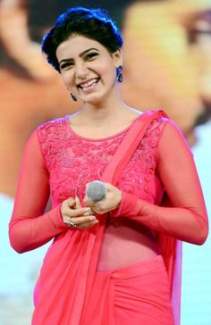 Samantha mam you always look in saree so beautiful Samantha In Saree, Samantha Ruth, Men's Fashion, Fashion Week, Fashion Designer, Indian Designer Wear, Bollywood Fashion, Bollywood Actress, Samantha Images