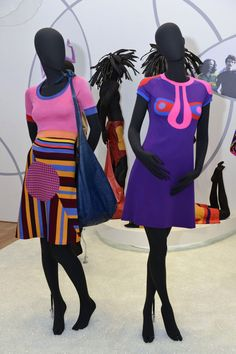 Stephen Burrows: When Fashion Danced at The Museum of the City of New York March 22, 2013 by Claire