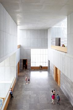 Architektur - Museum der bildenden Künste Leipzig