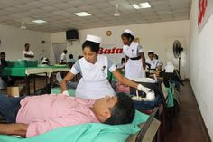Strong Turnout for BCP Sri Lanka's Timely Blood Drive
