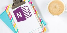 The Only OneNote Gui