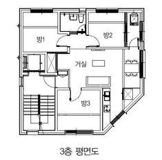 [BY 전원주택라이프] '클라인하우제' 성신여대 패밀리하우스는 건축주가 소유한 옛 한옥에다 뒤의 한옥을...