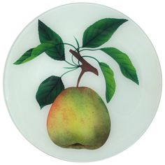 John Derian Company Inc — Belle Lucrative (Pear) - Fruits