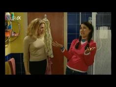 Extra en español 1b - La llegada de Sam (very cheesy sitcom in (Spain) Spanish, designed with easy and clear vocabulary for language learners.