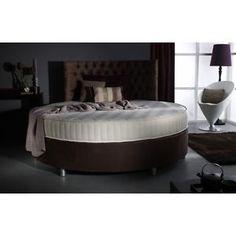 round+shaped+mattresses | Round Beds