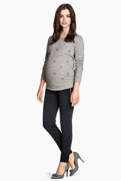 MAMA Pantalones | H&M