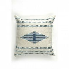 Cushion Wooven