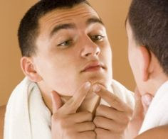 Skin-Care Tips for Teenage Boys