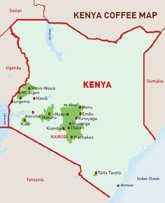 Caffè: a rischio la produzione in Uganda - Materie Prime - Commoditiestrading