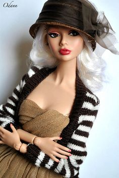 All sizes | Poppy Parker Baby It's you! | Flickr - Photo Sharing!