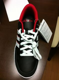 Stingy Scoundrels Travel Guide To Japan. Just bought these Adidas Neo shoes from rakuten.co.jp for only 3720 yen.