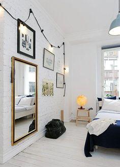 nice 48 quartos com inspiração escandinava by http://www.99-homedecorpictures.club/minimalist-decor/48-quartos-com-inspiracao-escandinava/
