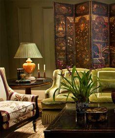 Thomas Burak Interiors