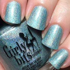 Girly Bits | From Far and Wide (a Harlow & Co exclusive) | Sparkly Tips