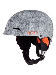 roxy, Avery - Casque De Snowboard, HERITAGE HEATHER (sgrh)