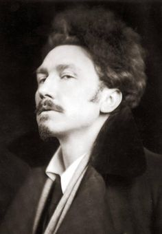 Today is the birthday of Ezra Pound (1885-1972).   Ezra Weston Loomis Pound was an American expatriate poet and critic and a major figure in the early modernist movement in poetry.     More information about Thomas and his poems on Poemhunter:  http://www.poemhunter.com/ezra-pound/    Happy birthday Ezra Pound!
