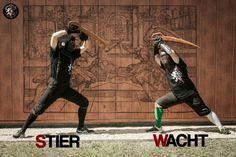 Stier & Wacht