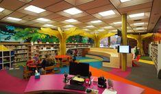Children's Area Interior