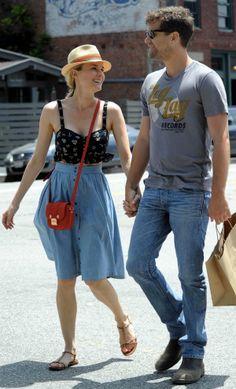 Emma et Alejandro simples touristes à Monaco