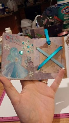 Bridesmaid book final pages