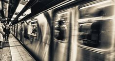 Man Posts Epic Missed Connection After Seeing Woman He Was Married To For 3 Days In 1989 On NY Subway | Elite Daily