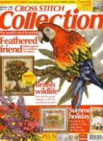 """Gallery.ru / anfisa1 - Альбом """"121 сентябрь 2005."""" 123 Cross Stitch, Cross Stitch Tree, Cross Stitch Books, Cross Stitch Charts, Cross Stitch Patterns, Magazine Cross, Cross Stitch Magazines, Blackwork Embroidery, Cross Stitch Collection"""