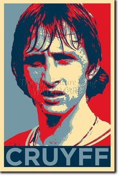 johan cruyff poster - Google zoeken