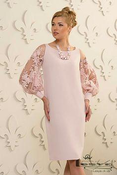 Image may contain: 1 person, standing Elegant Dresses, Cute Dresses, Beautiful Dresses, Short Dresses, Formal Dresses, Wedding Dresses, Chic Dress, Lace Dress, Dress Brokat
