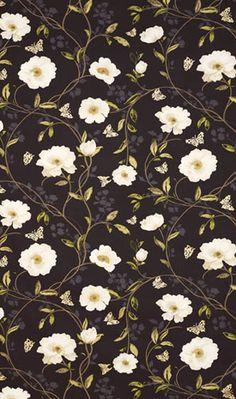 Peony Walk fabric, Nina Campbell at Osborne & Little