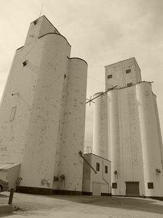 Ellsworth, Kansas.