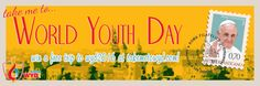 Attempting to win a free WYD 2016 Pilgrimage through the Diocese of Fort Wayne-South Bend by pinning this post! Please keep me in your thoughts and prayers :)