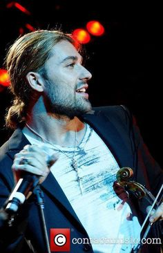 David Garrett USA Fans