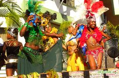 Dominica - The Caribbeans best kept secret and the facts you may not known - - Curated by I Love Melanin