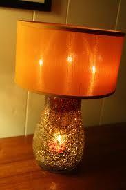 Partylite Lamp